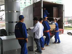 提供装卸搬运服务